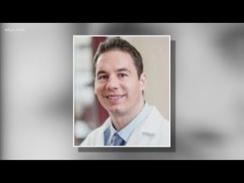 New wrongful death lawsuit filed against former Cleveland Clinic doctor