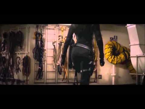 One Woman Army - Black Widow/ Natasha Romanoff