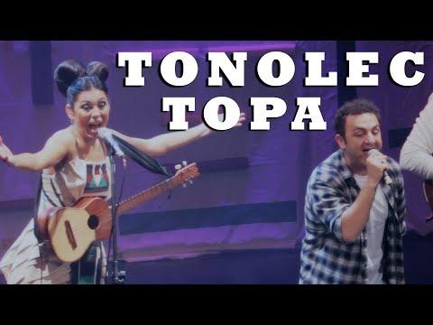 TONOLEC - TOPA - Que se vengan los chicos