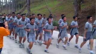 Philippine Military Academy (PMA)