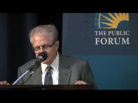 Rush Limbaugh vs. Laurence Tribe