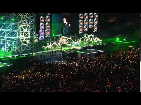 "[DVD cut] Kim jaejoong - 18.Modem beat ""2013 1st Album Asia Tour Concert in Japan"""