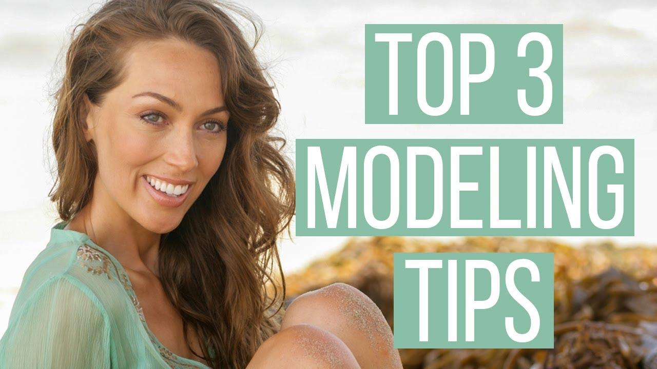 MODELING TIPS