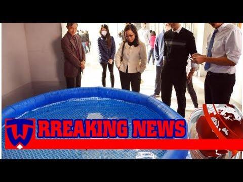 China is running circles around us - taipei times
