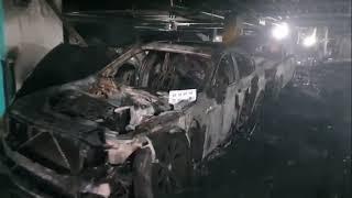 천안 출장세차 차량 폭발 피해차량 600대전손차량 20…