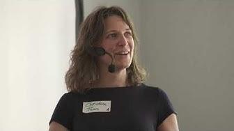 2. The Work Forum | Talk 3 |  Christine Mayr: Abenteuer Trennung