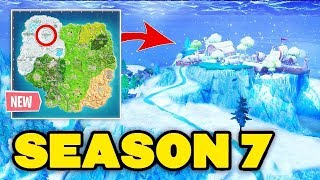 REVEALED THE SEASON 7! That's what it's going to be like! New Skins in the Shop in ARRIVO! Fortnite News ITA