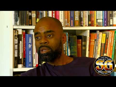 Freeway Rick Ross  Plans To Reclaim His Name From William Roberts