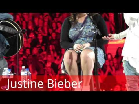 Justin bieber concert live in algeria 2016