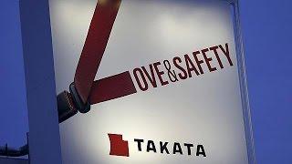 تاكاتا تضاعف سحب أكياس الهواء في الولايات المتحدة – corporate   20-5-2015