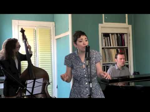 The Very Thought of You - Jenna Nicholls (Trio)
