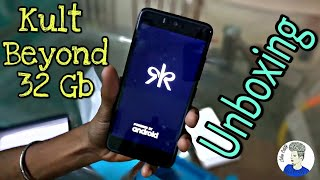 KULT BEYOND 32 GB UNBOXING FULL REVIEW amp CAMERA REVIEW Hindi