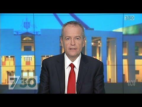 Budget 2018: Bill Shorten promises bigger tax breaks than Coalition