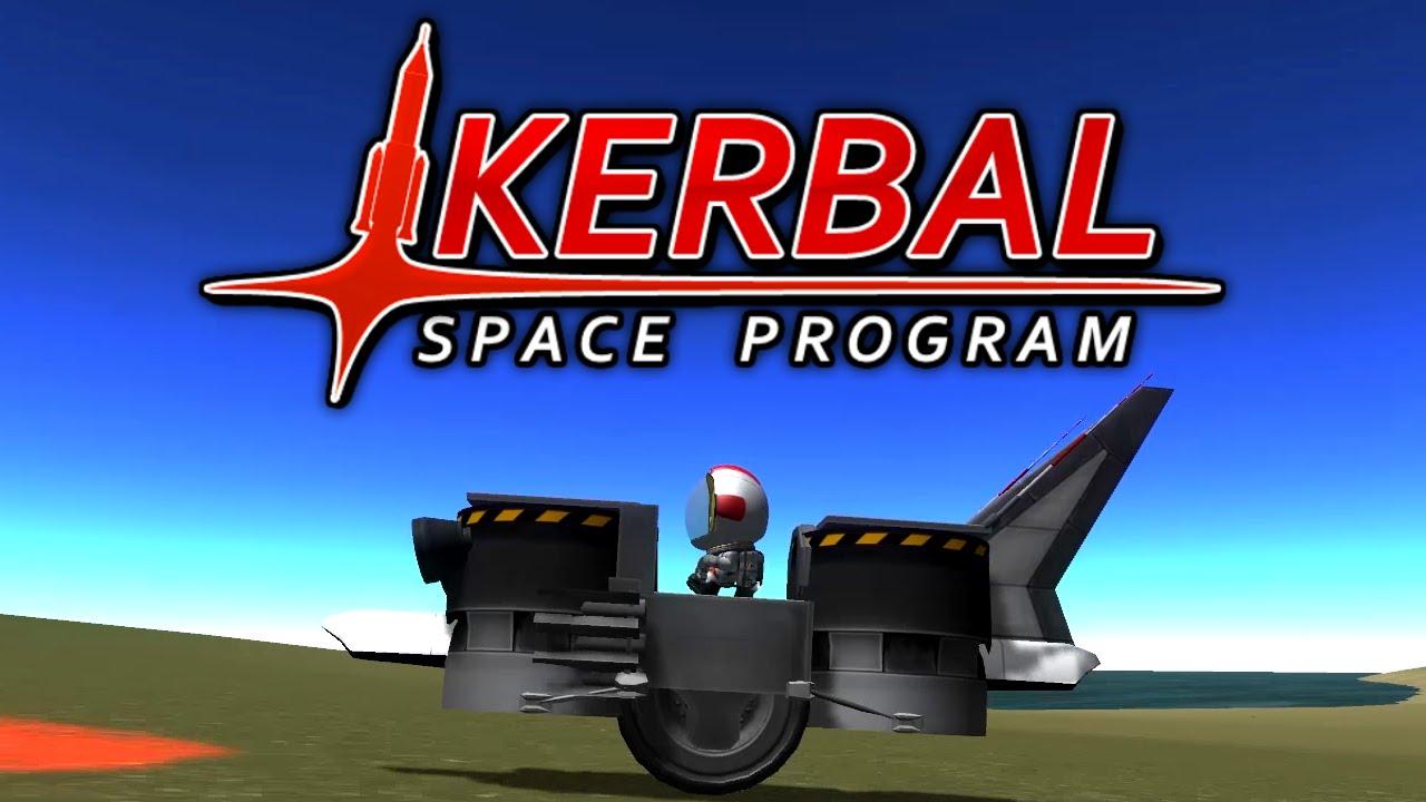 kerbal space program editing parts - photo #36