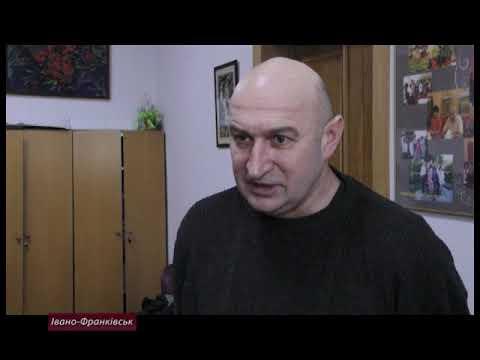 В Івано-Франківську презентували книги про війну, яка триває