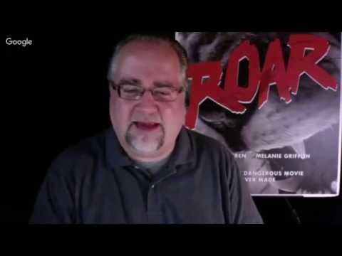 Spoiler Alert with John Marshall (Roar)