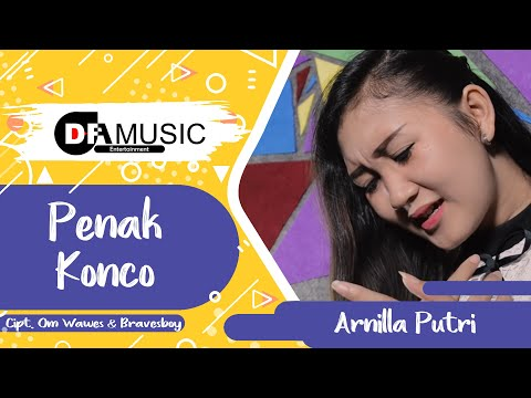 Penak Konco - Arnilla Putri [ Pop Version | Cover ]