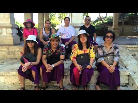 New Year Bali-Jakarta