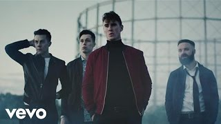 Watch Don Broco Money Power Fame video