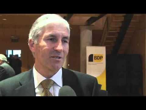 Die BDP Graubünden im Wahlkampf 2010
