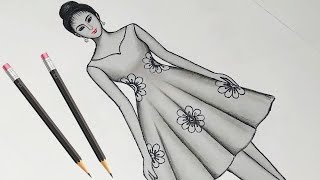 Simple Drawing Ideas Step By Step
