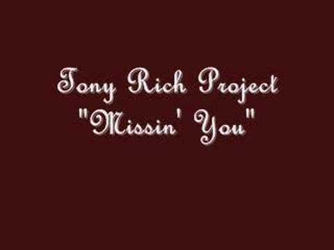 Tony Rich Project
