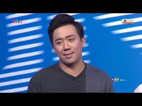 Tường Giang, Trấn Thành quyết tâm