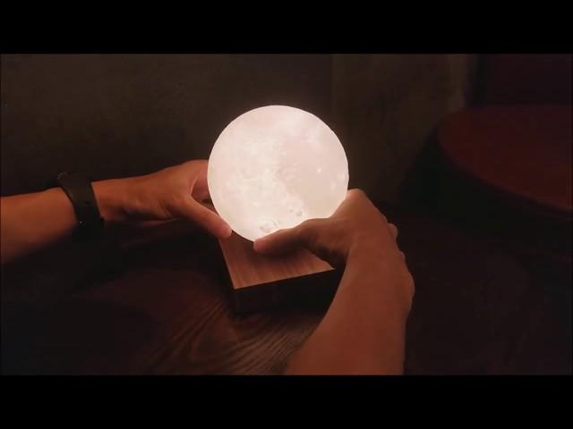 """Levimoon® (6"""" Moon) video thumbnail"""
