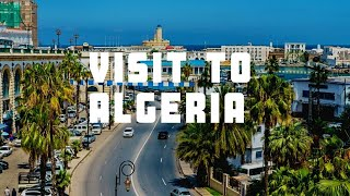 visit to algeria - top 10 places to visit in algeria | algeria tourist attractions: travel algejria