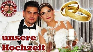 Gambar cover UNSERE HOCHZEIT DÜGÜN | Traumtag von TBATB