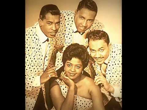 THE SENSATIONS - ''LET ME IN''  (1962)