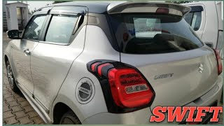 MARUTI SUZUKI SWIFT 2018 VDI MODEL interior exterior Video