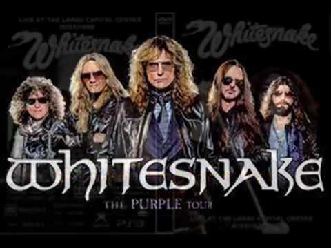 Here I go again-Whitesnake
