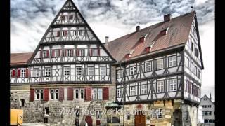 Esslingen: Fachwerktour durch die schönsten Städte Baden Württembergs