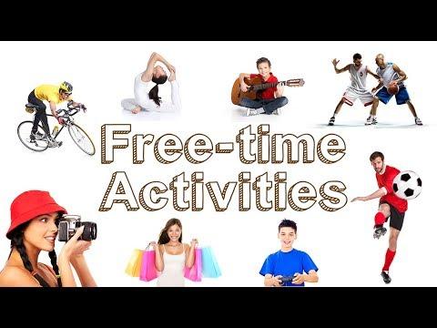 activity online