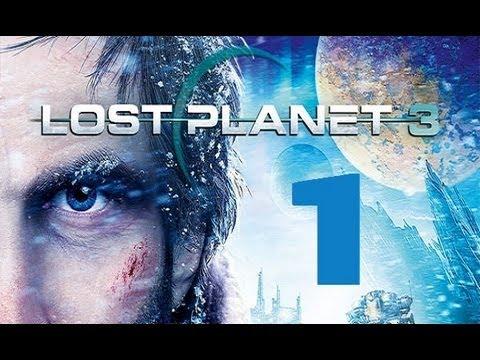 Lost Planet 3 | Let's Play en Español | Capitulo 1