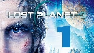 Lost Planet 3 | Let