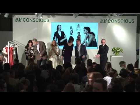 H&M Conscious Actions Sustainability Report 2014