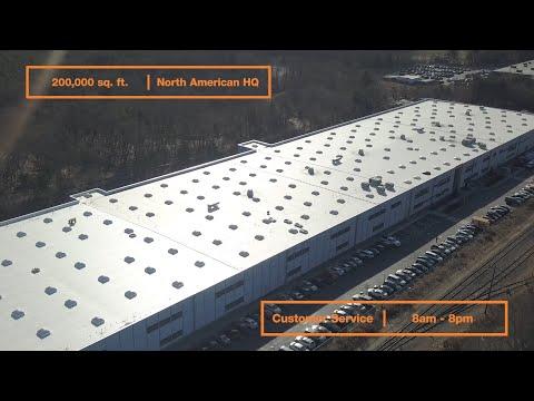 igus® - dry-tech® highlights 2021