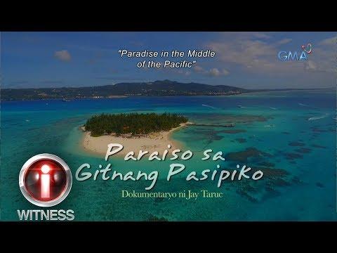 I-Witness: 'Paraiso sa Gitnang Pasipiko,' a documentary by Jay Taruc (with English subtitles)