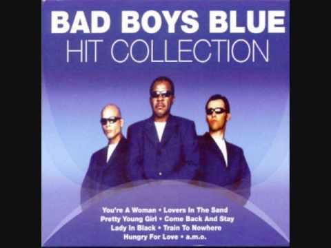 Bad Boys Blue  Somewhere In My Heart