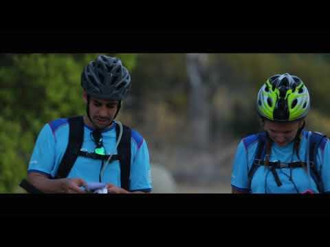 Columbia Adventure Challenge 2018 - Primera Fecha