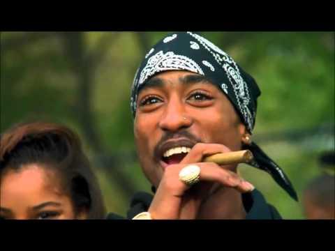 Tupac Illuminati I Am Back (New 2016)