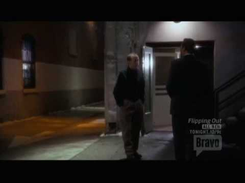 West Wing - Freedonia Episode #126 - Santos Campaign Commercial