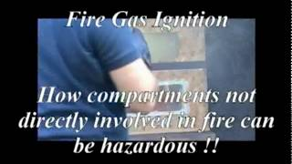 Fire Gas Ignition 01