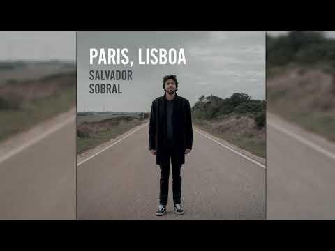 Salvador Sobral - Presságio (Official Audio)