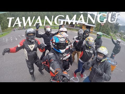 #15 Surabaya - Tawangmangu With ZX10R | Indo250up