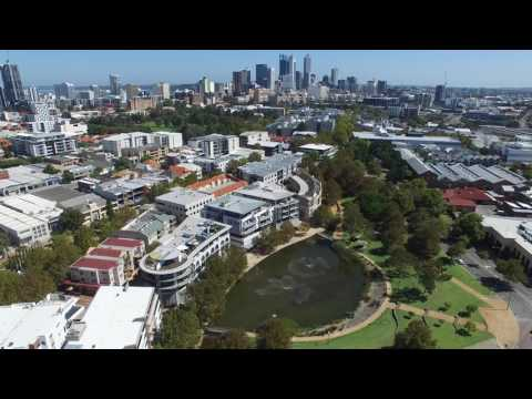 Real Estate Property Video Perth for 2/10 Eastbrook Terrace in East Perth
