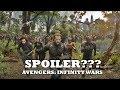 INILAH TOKOH YANG MATI DI AVENGERS INFINITY WARS!