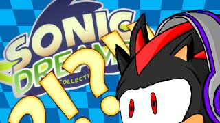 (UPDATE: READ DESCRIPTION) THE HIDDEN TRUTH... // SHADOW Let's Play: Sonic Dreams Collection